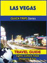 Las Vegas Travel Guide (Quick Trips Series)Sights,