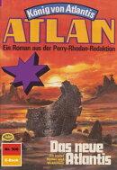 Atlan 300: Das neue Atlantis (Heftroman)