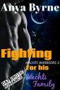 樂天商城 - Fighting for His Hachti Family【電子書籍】[ Anya Byrne ]