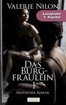 Das Burgfr���ulein - Erotischer Roman: 1. Kapitel - Leseprobe