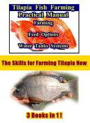Tilapia Fish Farming Practical Manual 3 in 1
