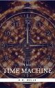 The Time Machine (Norton Critical Editions)【電子書籍】[ H G Wells ]