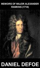 Memoirs of Major Alexander Ramkins (1718) [com Gloss���rio em Portugu���s]