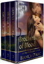 Brotherhood of Blood 1-3 Box Set