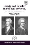 Liberty and Equality in Political Economy
