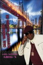 To Live and Die in South Jamaica, Queens-Nyc【電子書籍】[ Greg X ]