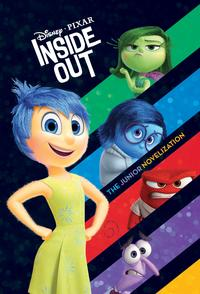 Inside Out Junior Novel【電子書籍】[ Suzanne Francis ]