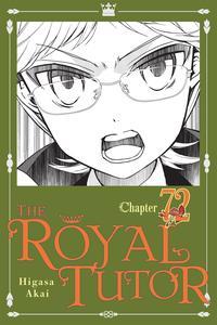 The Royal Tutor, Chapter 72【電子書籍】[ Higasa Akai ]
