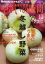 NHK 趣味の園芸 やさいの時間 2015年11月号【電子書籍】