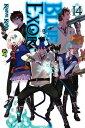 Blue Exorcist, Vol. 14【電子書籍】[ Kazue Kato ]