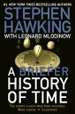 A Briefer History of TimeThe Science Classic Made More Accessible【電子書籍】 Stephen Hawking