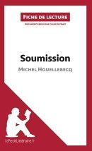 Soumission de Michel Houellebecq (Fiche de lecture)