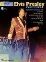 Elvis Presley - Volume 1 (Songbook)Pro Vocal Men's Edition Volume 10【電子書籍】[ Elvis Presley ]