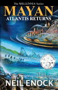 MAYAN - Atlantis Returns