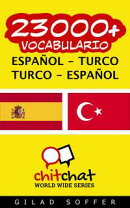23000+ vocabulario espa���ol - turco