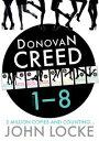 Donovan Creed Omnibus 1-8Donovan Creed Books 1 to 8【電子書籍】[ John Locke ]