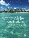 Worldwide Destinations Casebook【電子書籍】[ Brian Boniface, MA ]