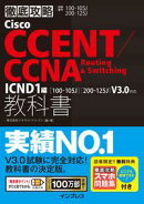Ű�칶άCisco CCENT/CCNA Routing & Switching���ʽ�ICND1�ԡ�100-105J�ϡ�200-125J��V3.0�б�