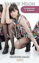 Das Nylon-M���dchen - Erotischer Roman: 1. Kapitel - Leseprobe