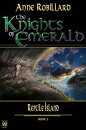 The Knights of Emerald : Reptile Island