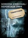 Tasketyvene【電子書籍】[ Diverse forfattere ]