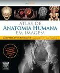 Atlas de Anatomia Humana em Imagens[ James Weir ]