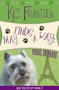 May Finds a Way: Peril in Paris