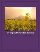 Dr. Singha's Mustard Bath Bioenergy