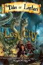 Lost City【電子書籍】[ Jeffrey M. Poole ]
