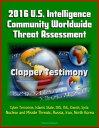 2016 U.S. Intelligence Community Worldwide Threat
