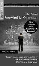 FreeMind 1.1 Quickstart