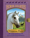 Horse Diaries #4: Maestoso Petra【電子書籍】[ Jane Kendall ]