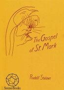 The Gospel of St. Mark: 10 lectures, Basel, September 15 - 24 1912 (CW 139)