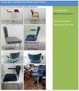 E-Book Buizenframe stoelen stofferen