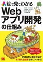 絵で見てわかるWebアプリ開発の仕組み【電子書籍】[ 松村慎 ]