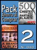 Pack Ahorra al Comprar 2 (N��� 040)