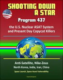 Shooting Down a Star: Program 437, the U.S. Nuclear ASAT System and Present Day Copycat Killers - Anti-Satel��