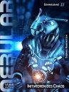 NEBULAR Sammelband 13 - Initiatoren des Chaos