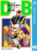 DRAGON BALL ������� 40