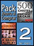 Pack Ahorra al Comprar 2 (N��� 041)