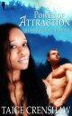 图书, 杂志, 漫画 - Power of Attraction【電子書籍】[ Taige Crenshaw ]