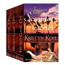 The Steamy Scandal Series Box Set