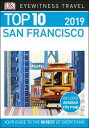 Top 10 San Francisco【電子書籍】[ DK Travel ]