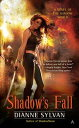 Shadow's Fall【電子書籍】[ Dianne Sylvan ]
