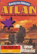 Atlan-Paket 7: K���nig von Atlantis (Teil 1)