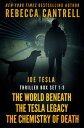 樂天商城 - The Joe Tesla Box Set: Books 1-3【電子書籍】[ Rebecca Cantrell ]