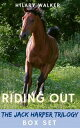 書, 雜誌, 漫畫 - Riding Out: The Jack Harper TrilogyThe Jack Harper Trilogy【電子書籍】[ Hilary Walker ]