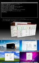 Linux��7��XP��OSX on a NetBook