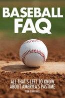 Baseball FAQ