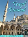 Travel Istanbul, Turkey: Illustrated Guide, Phrase